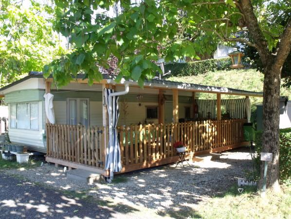 Mobil Home 4 Personnes